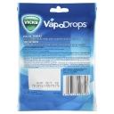 Viên ngậm ho Vicks VapoDrops Original Menthol Lozenges 24 Pack