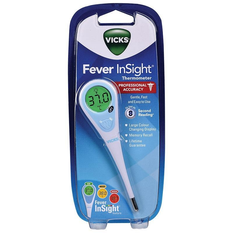 Nhiệt kế Vicks Insight Thermometer