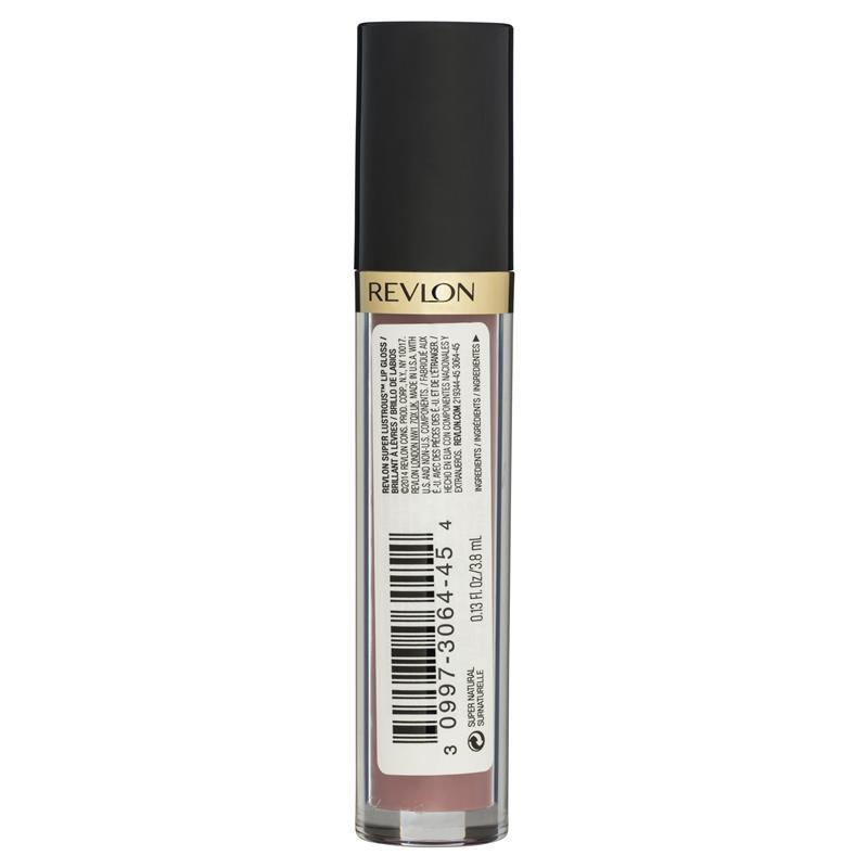 Revlon Super Lustrous Lip Gloss Super Natural