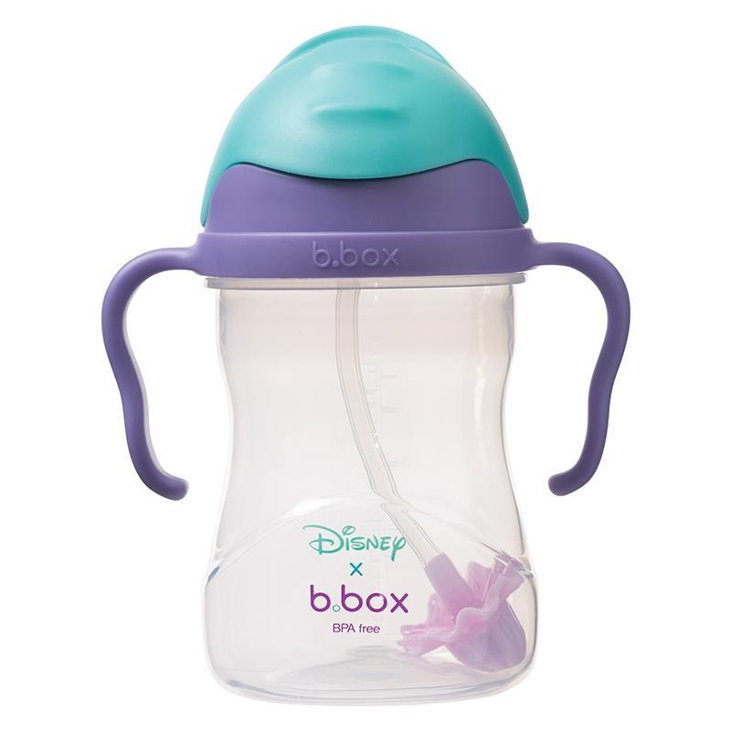 b.box Sippy Cup Disney Ariel 240ml