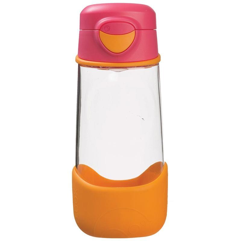 Bình nước B.Box Sport Spout Drink Bottle Strawberry Shake