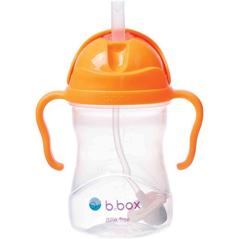 b.box Sippy Cup Orange Zing 240ml