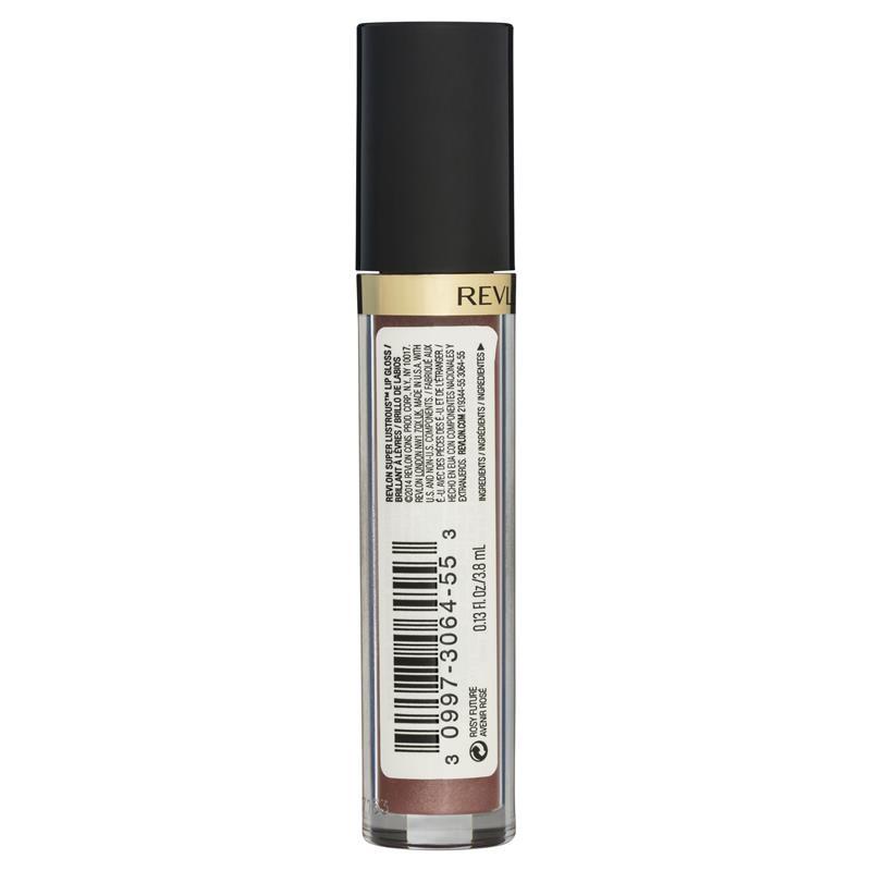 Revlon Super Lustrous Lip Gloss Rosy Future
