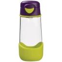 Bình nước B.Box Sport Spout Drink Bottle Passion Splash Online Only