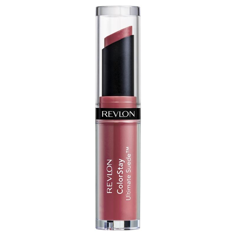 Revlon Colorstay Ultimate Suede Lipstick Iconic