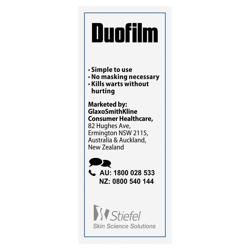 Duofilm Solution 15ml