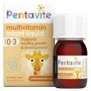 Penta-vite Infant Drops 30ml