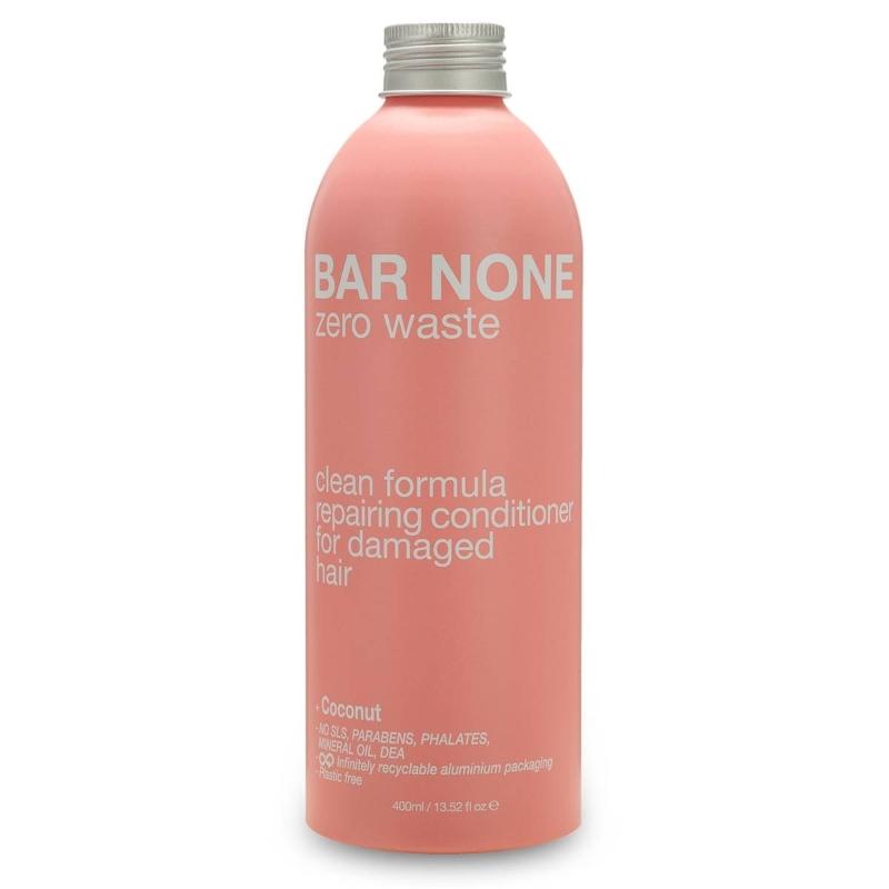 Dầu xả tóc hư tổn Bar None Conditioner Damaged Hair 400ml