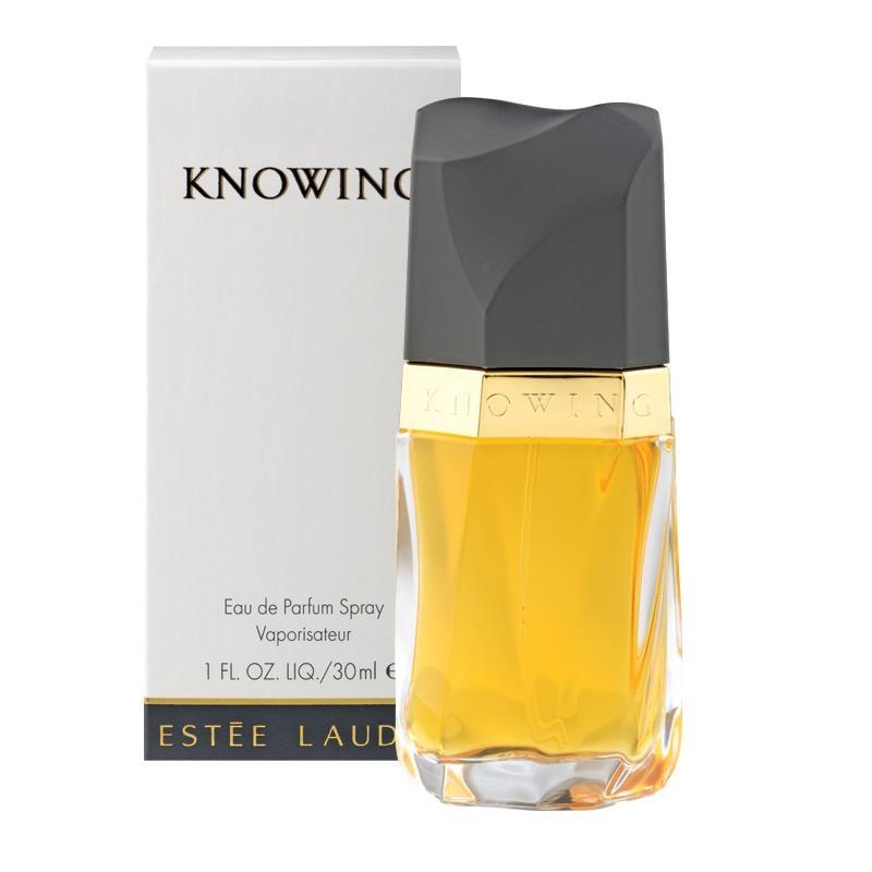 Estee Lauder Knowing Eau de Parfum 30ml Spray
