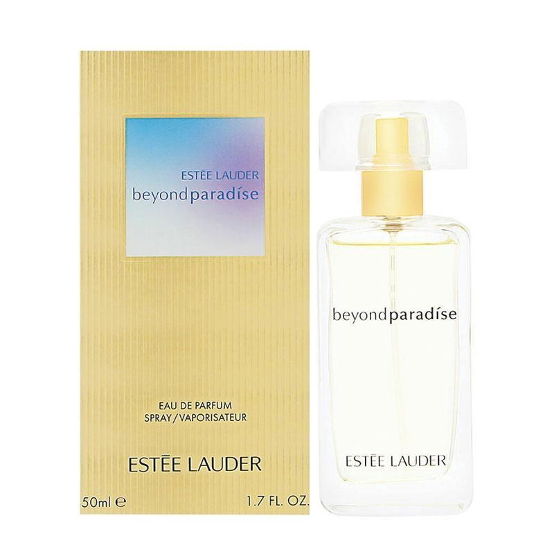 Estee Lauder Beyond Paradise Eau de Toilette 50ml Spray