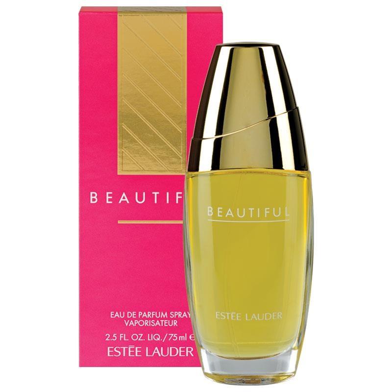 Estee Lauder Beautiful Eau de Parfum 75ml Spray