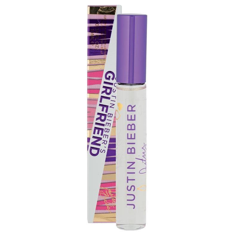 Justin Bieber Girlfriend 10ml Rollerball with Carton