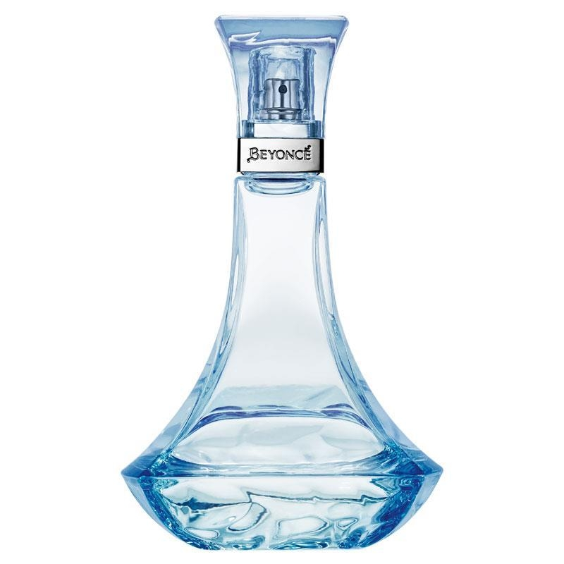 Beyonce Shimmering Heat Eau De Parfum 50ml Spray