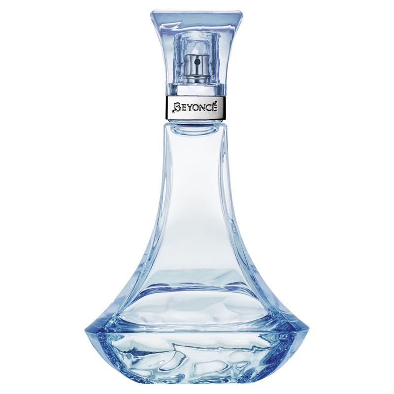 Beyonce Shimmering Heat Eau De Parfum 100ml Spray