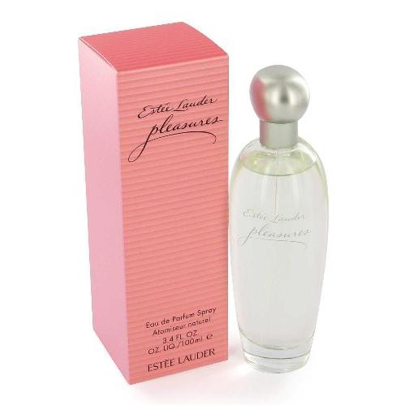 Estee Lauder Pleasures Eau de Parfum 100ml Spray