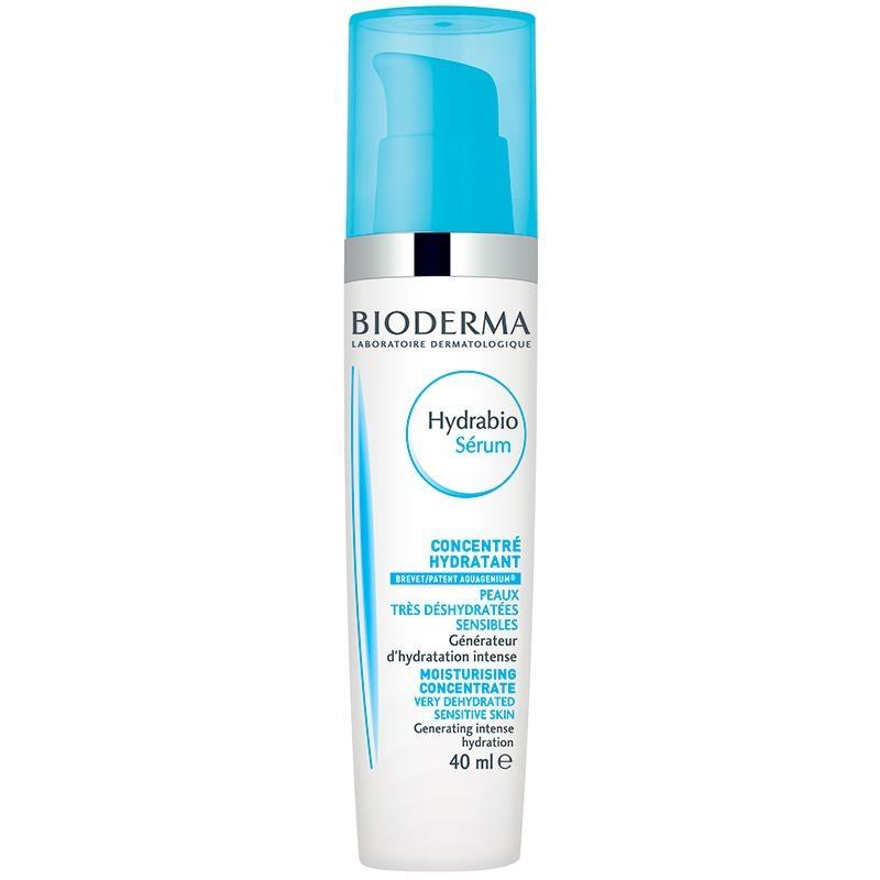 Bioderma Hydrabio Serum Moisturising Concentrate 40ml