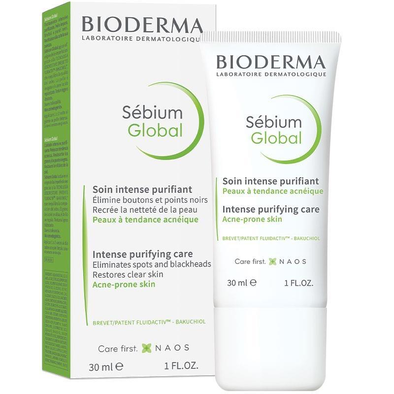 Bioderma Sebium Global 30ml Online Only