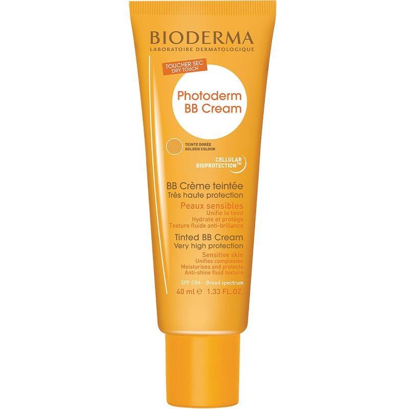 Bioderma Photoderm BB Cream Golden SPF 50+ 40ml Online Only
