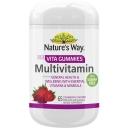Nature's Way Adult Vita Gummies 99% Sugar Free Multivitamin 65 pack