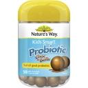Nature's Way Kids Smart Probiotic Choc Balls 50 pack
