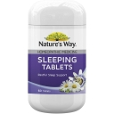 Nature's Way Sleeping Tablets 60 pack