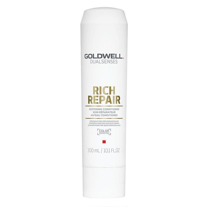 Dầu gội Goldwell Dualsenses Rich Repair Shampoo 300ml Online Only