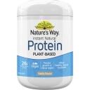 Nature's Way Protein Powder Vanilla 375g