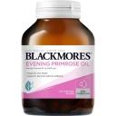 Tinh dầu hoa anh thảo hộp 125 viên - Blackmores Evening Primrose Oil 125 capsules