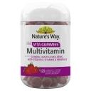 Nature's Way Adult Vita Gummies Multi-Vitamin 120 Gummies