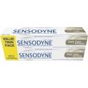 Combo kem đánh răng Sensodyne Toothpaste Daily Care + Whitening 2 pack