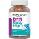 Healthy Care Gummy Omega 3 250 Pastilles