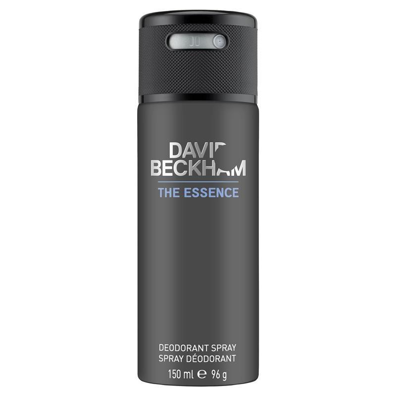 David Beckham Essence Body Spray 150ml
