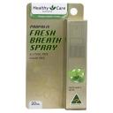 Xịt thơm miệng Healthy Care Propolis Fresh Breath Spray 20ml