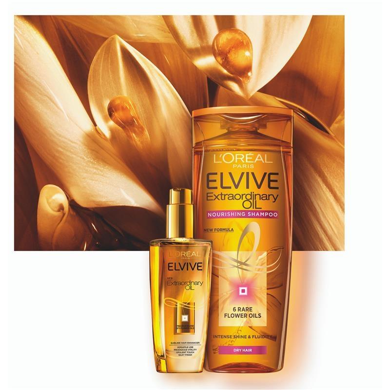 L'Oreal Paris Elvive Extraordinary Oil Treatment 100ml for Dry Hair