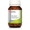 Oriental Botanicals Zinc Excel 30t