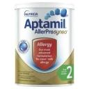 Aptamil AllerPro Syneo 2 Allergy Premium Baby Follow-On Formula From 6-12 Mon...
