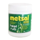 Metsal Cream 500G - a warming formulation to smooth sore muscles