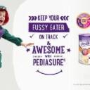 New PediaSure Nutritional Powder Vanilla Flavour 850g Clinically Proven Growth