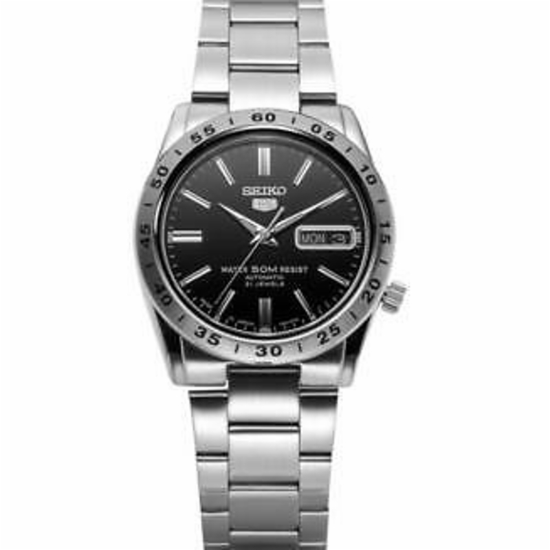 SEIKO5 SNKE01K1 Automatic 36mm Stainless Steel Mens Watch