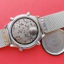 1983 Seiko Chronograph watch Rare 1st Gen Speedmaster mens Swiss @WatchAdoption