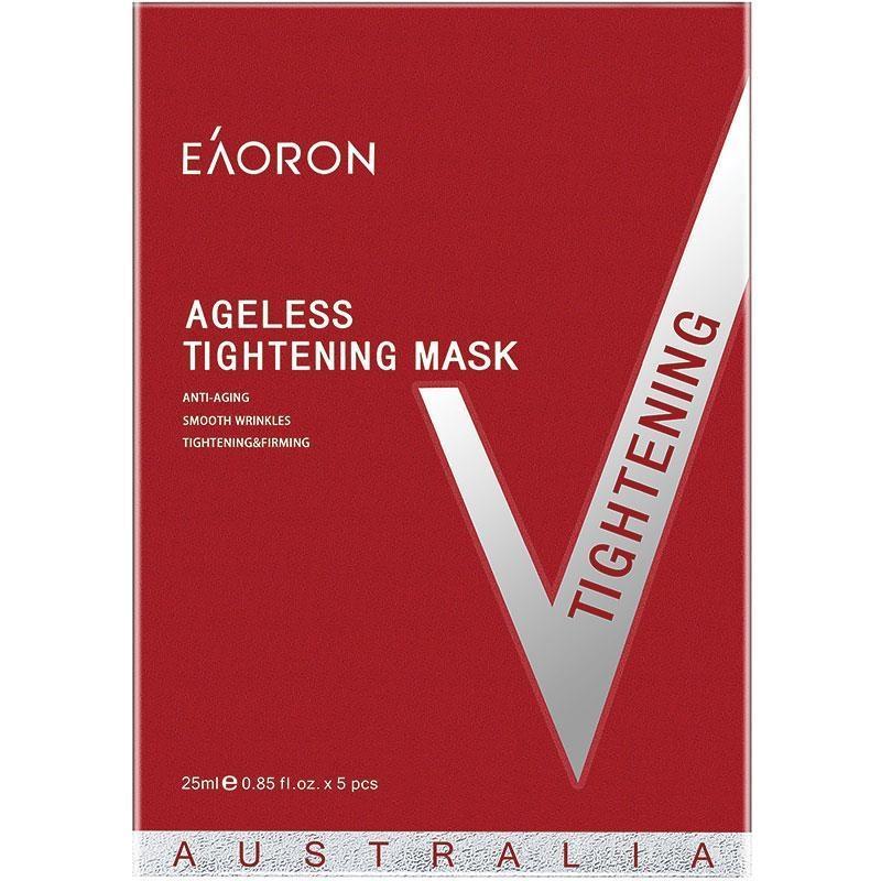 Mặt nạ se khít lỗ chân lông Eaoron Ageless Tightening Mask 5x 25ml