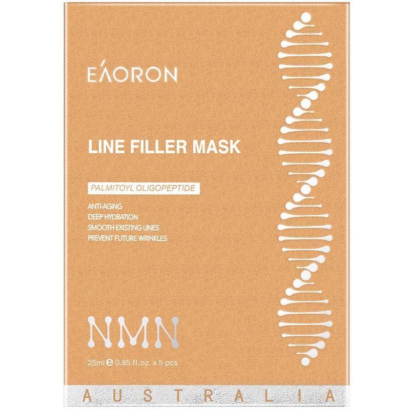 Mặt nạ Eaoron Line Filler Mask 5x25ml