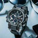 SMAEL Waterproof Sports Military Shock Men's Analog Quartz Digital Watches -MELB