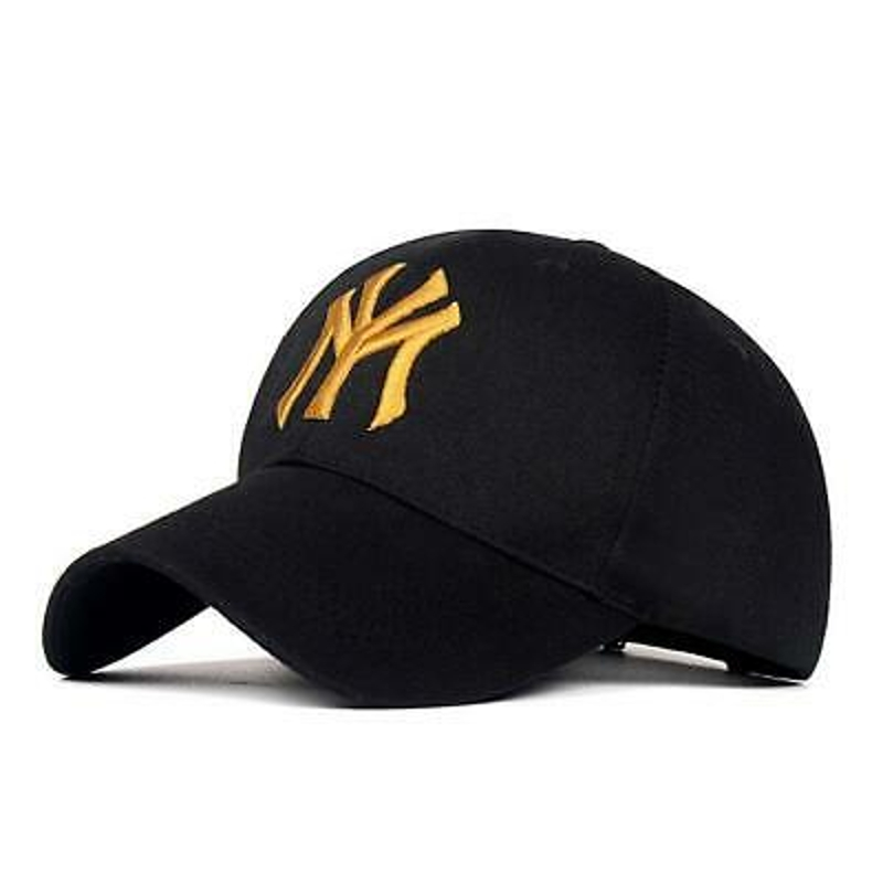COOL Unisex NY Mens Women Baseball Adjustable Hat Sport Snapback Hip-Hop Sun Cap