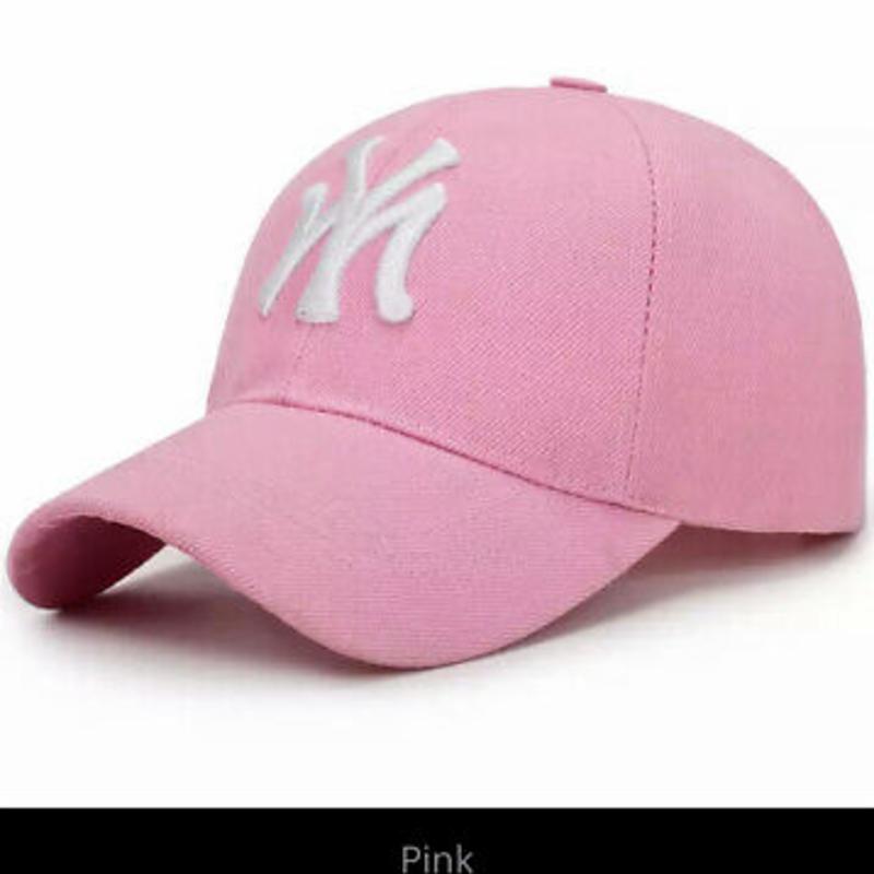 NEW Unisex New York NY Yankees Baseball Men Women Hat Sport Snapback Cap Cotton