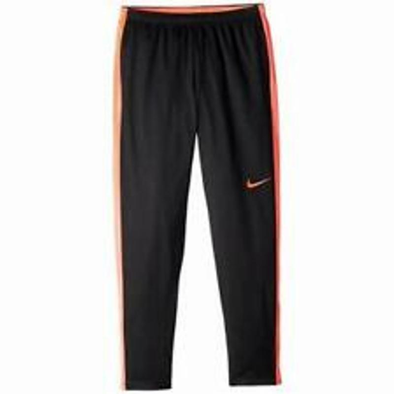 Nike Girl's Black Dry Academy Soccer Pant (Little Kids/Big Kids) 9716 Size XL