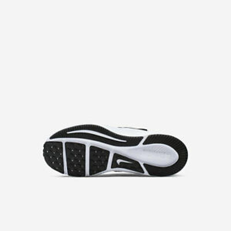 Nike Star Runner 2 PSV [AT1801-001] Preschools Running Shoes Black/White