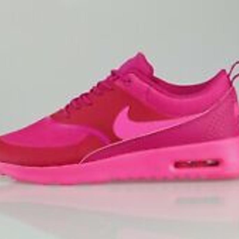 Nike Air Max Thea Size 38,5 (7,5us)