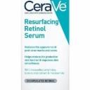 Cerave Resurfacing Retinol Serum 1oz