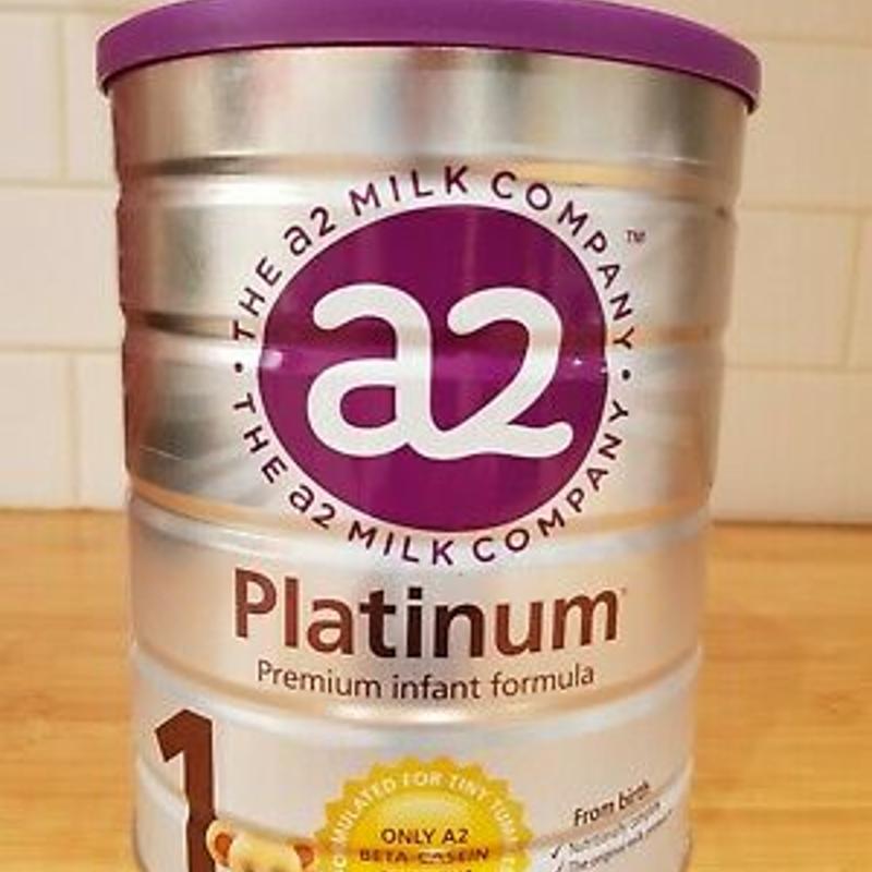A2 Platinum Premium Infant Formula Stage 1 - 900g